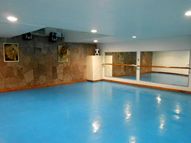 Salón tres