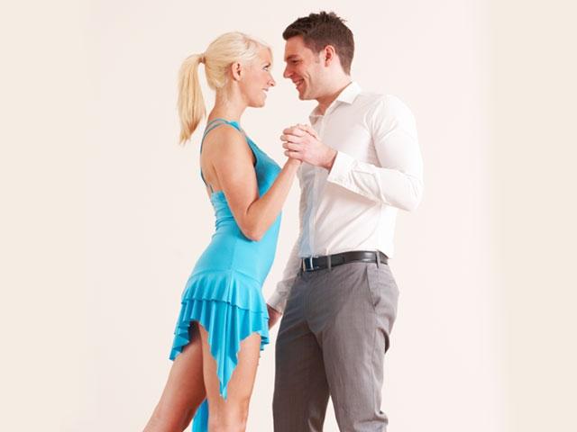 Introducción a Danza