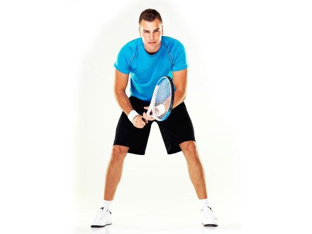 Clínica de Tenis