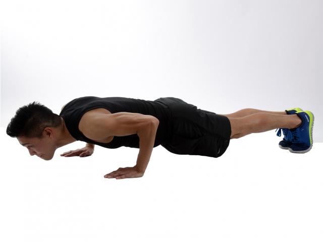 Activación física para adultos
