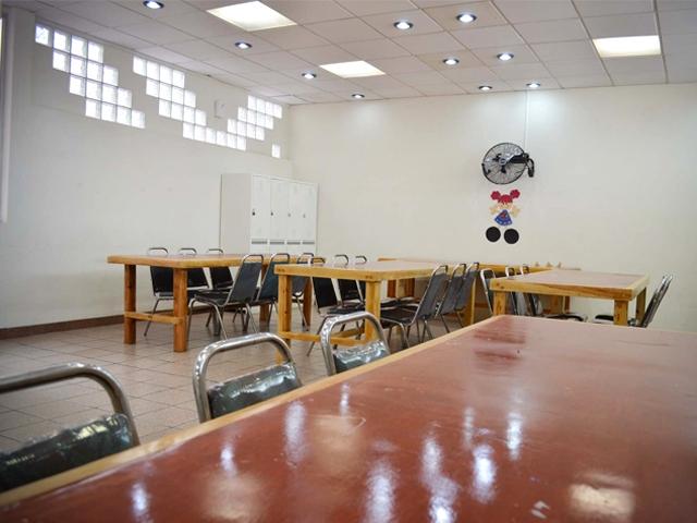 Salón de Manualidades