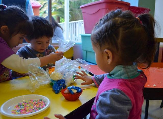 Celebración de Estancia Infantil