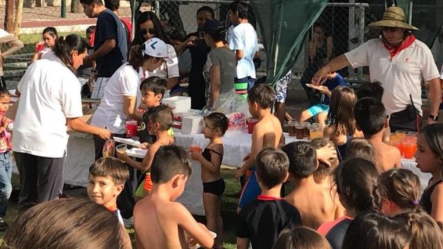 Día del niño 2018 - Aguascalientes