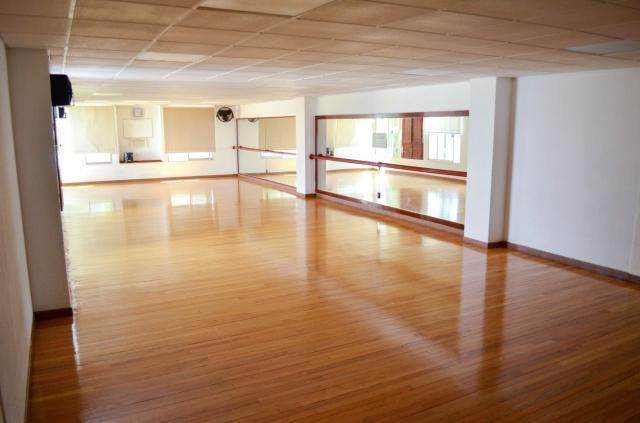 Salón de Yoga y Hawaiiano