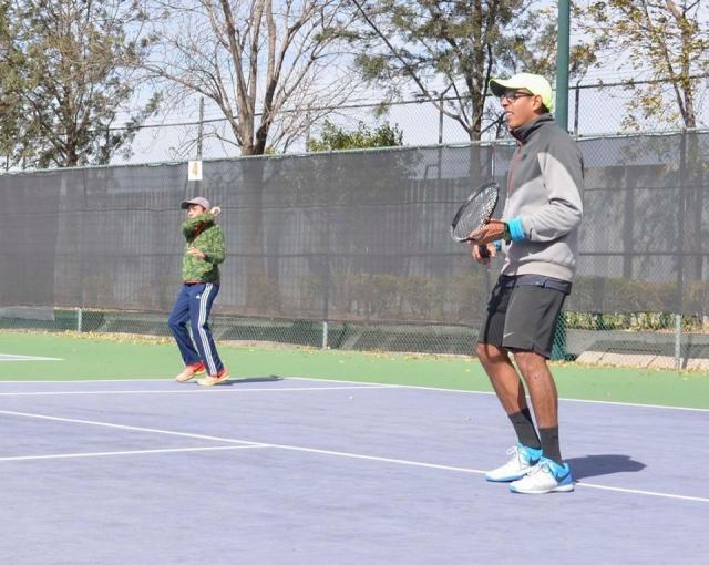 Torneo de Tenis del pavo
