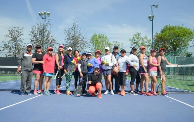 Torneo de Tenis del amor y la amistad